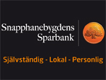 Snapphanebygdens sparbank